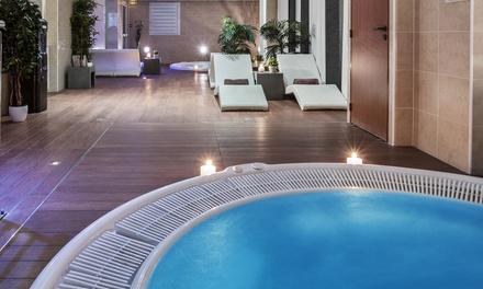 Accès au spa d1h30 pour 1 ou 2 personnes dès 19,90 € au centre Mimozas Resort Spa