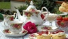 Magnolias Enchanted Celebrations And Tea - Weeki Wachee Springs: Four Course Tea Luncheon for Two or Four at Magnolia's Enchanted Celebrations And Tea (Up to 44%  Off)