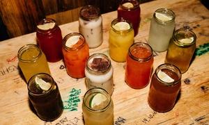 Cuckoo Bar: Choice of Three or Six Cocktails at Cuckoo Bar
