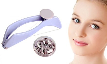 Facial Threading Tool: One ($8.95) or Two ($12.95)