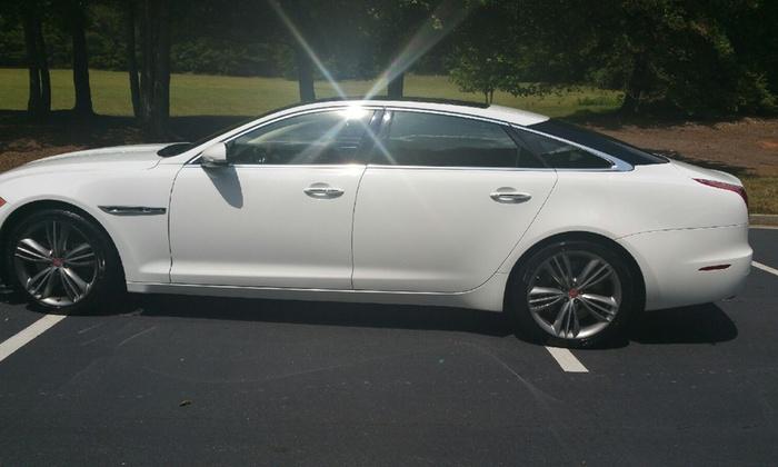 PeachKey Auto Detailing - Atlanta: $44 for $80 Worth of Exterior Auto Wash and Wax — Peachkey Auto Detailing