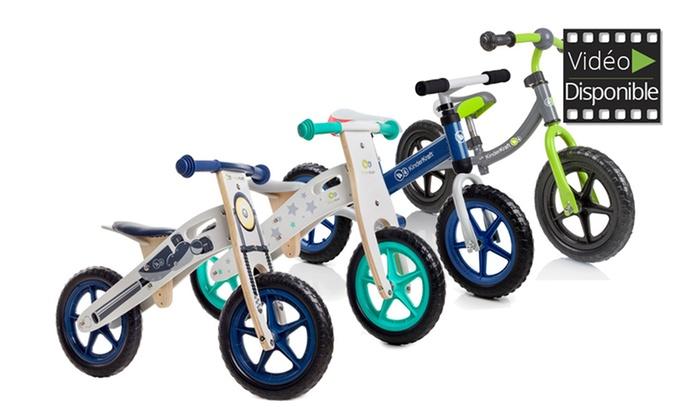 Draisienne KinderKraft modèle au choix dès 2999 € (jusquà 61% de rduction)