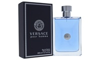 Versace Pour Homme Eau de Toilette for Men (Multiple Sizes)