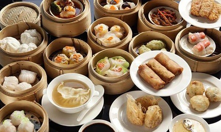 All-You-Can-Eat Yum Cha for One ($25), Two ($50), Four ($100) or Six People ($150) at 2011 Group (Up to $451.20 Value)
