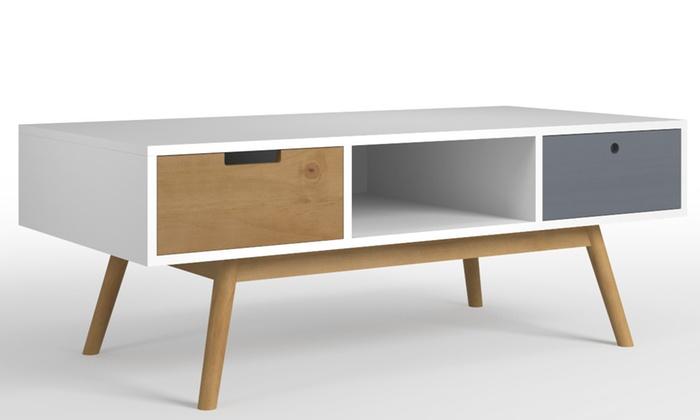 Muebles de salón Leti | Groupon