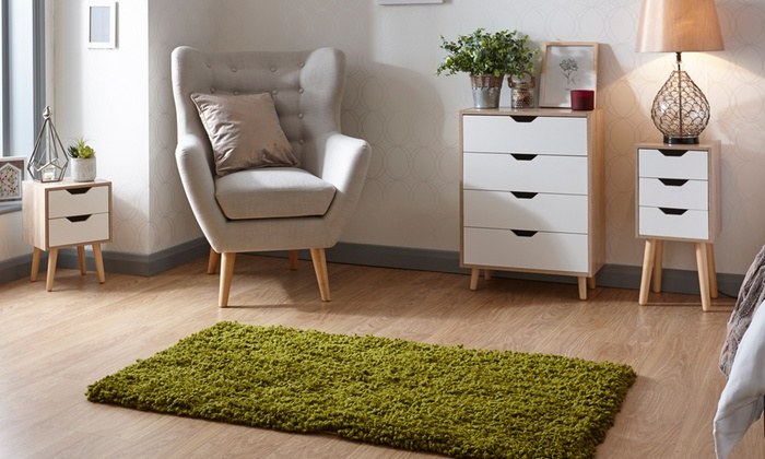 Scandi Bedroom Furniture