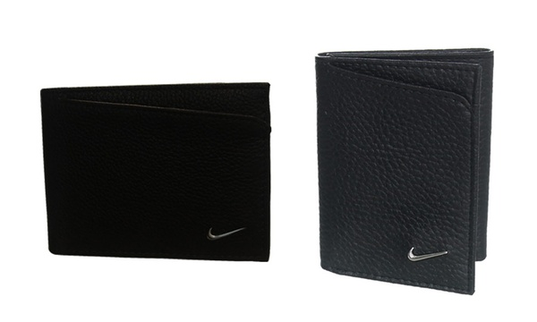 eded799bba Deal Options. Nike Golf Men's Leather Wallet