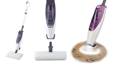 Shark Blast and Scrub Sanitizing S4601 Steam Pocket Mop (Manufacturer Refurbished) ac1a542e-505f-11e7-9d64-002590604002