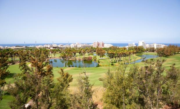 Gara Suites Golf & Spa 4* | Groupon