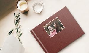 Up to 80% Off Custom Photobook from Photobook Canada