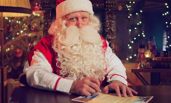 CAPPELLO CON BARBA TAGLIA L Babbo Natale completo parte superiore con addome PANTALONI