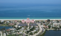 Helicopter Tour of Clearwater or St. Petersburg for Three by Tampa Bay Aviation (Up to 39% Off)