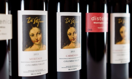 $24 for Wine Tasting Package for Two at DiStefano Winery ($48 Value)