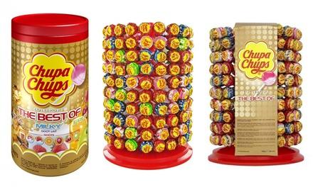 200 chupa chups lollys groupon goods - Housse de couette chupa chups ...