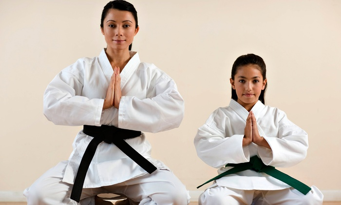 Special Forces Karate - Hinesville: One or Two Months of Karate Classes at Special Forces Karate (50% Off)