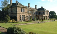 Two Tickets to The Proms on the Lawn with Optional Pre-Show Meal, Kirkley Hall, 15 July (Up to 55% Off)
