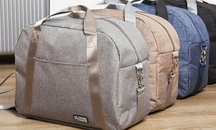 One or Two Travel Duffel Bags