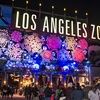 L.A. Zoo Lights – Up to 28% Off Holiday Event Admission
