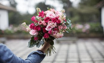 Up to 57% Off Flower Bouquets from The Bouqs Company