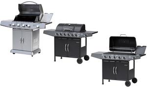 Barbecue à gaz Broil Master