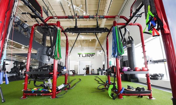 vaughan gyms deals