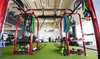 Up to 83% Off Gym Membership at Turf Athletic Club