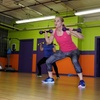 Up to 53% Off Zumba Classes at Full Throttle Fitness Factory