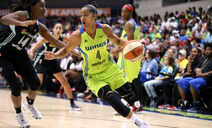 Dallas Wings – Up to 66% Off Women's Basketball