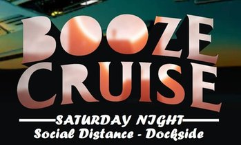 Up to 75% Off Admission to NYC Saturday Night Booze Cruise