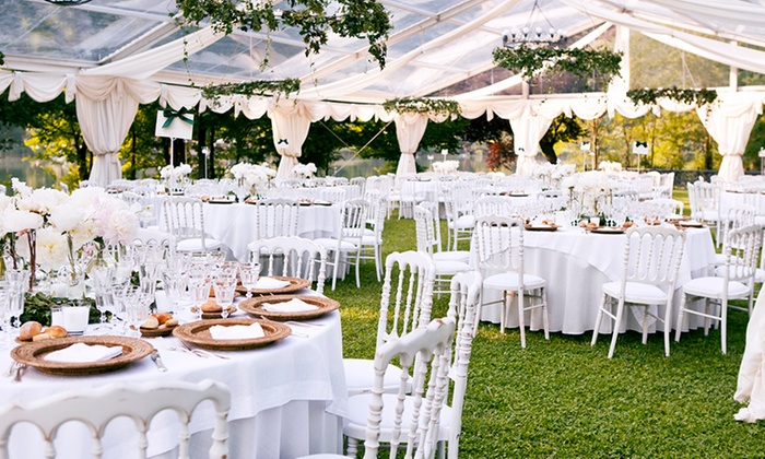 Paradise Equestrian Events & Entertainment - The Hammocks: $248 for Four-Hour Outdoor Venue Rental at Paradise Equestrian Events & Entertainment ($450 Value)