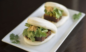 IZZO Restaurant: $14 for $22 Worth of Taiwanese and Chinese Food at Izzo Restaurant