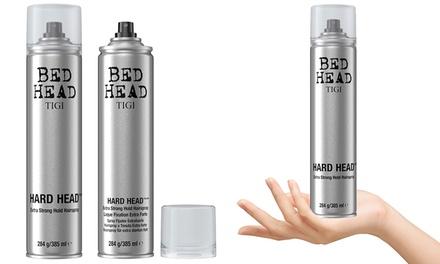 Set di 2 lacche per capelli Tigi Bed Head da 385 ml, in formato spray