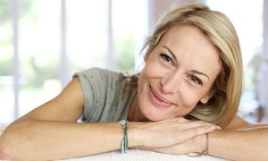 Dr GH Zipp and Ass inc.: Facial Injections from R162 at Dr GH Zipp and Associates (Up to 60% Off)
