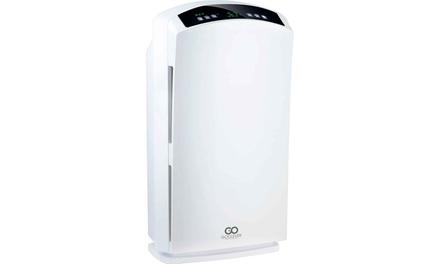 Luchtzuiveraar GoClever Cristal Air Pro met filters