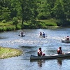 Half Off Canoe Trip for Two