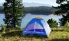 Wakeman Two-Person Tent: Wakeman Two-Person Tent