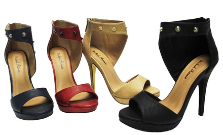 Michael Antonio Women's Rach Dress Sandals