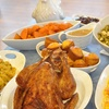 30% Off Fried Turkey Dinners at Dusties Southern Style Buffet