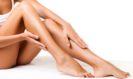 Bikini, Full Leg, or Brazilian Waxing Session at Colleen Elizabeth Salon and Spa (Up to 33% Off)