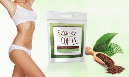Matrix Slender Coffee