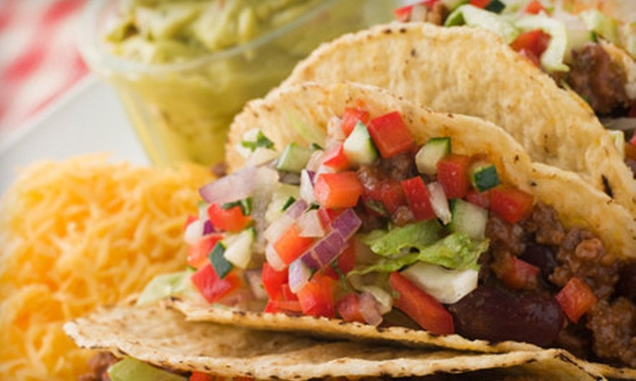 El Jalapenos - Barberton: Mexican Cuisine for Dinner Monday–Thursday or Friday–Sunday or for Lunch Any Day at El Jalapenos (Up to 53% Off)