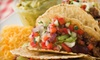 Up to 53% Off Mexican Cuisine at El Jalapenos