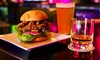 Up to 47% Off International Cuisine Dinner at Pink Martini