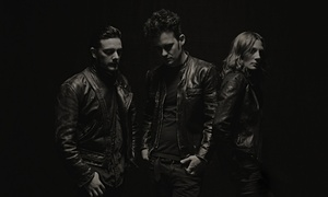 Black Rebel Motorcycle Club & Death From Above: Black Rebel Motorcycle Club and Death From Above on October 20 at 8 p.m.