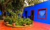 Up to 40% Off Frida Kahlo's Garden Admission at Powell Gardens
