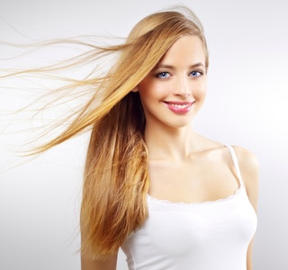 Haircut, Highlights, and Style from Taylor Reynolds Beauty at Bellezza Beauty Salon & Med Spa (58% Off)