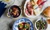 Della Terra - Harmony: Italian Cuisine at Della Terra (Up to 44% Off). Three Options Available.