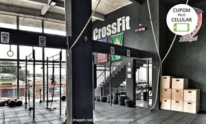 CrossFit Natingui: Martial Arts Club – Vila Madalena: 1, 3 ou 6 meses de CrossFit + matrícula