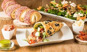 Déjeuner ou diner pour 2 personnes Marseille