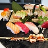 Menu sushi All you can eat e calice di vino